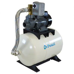 Equipo de presión PEARL